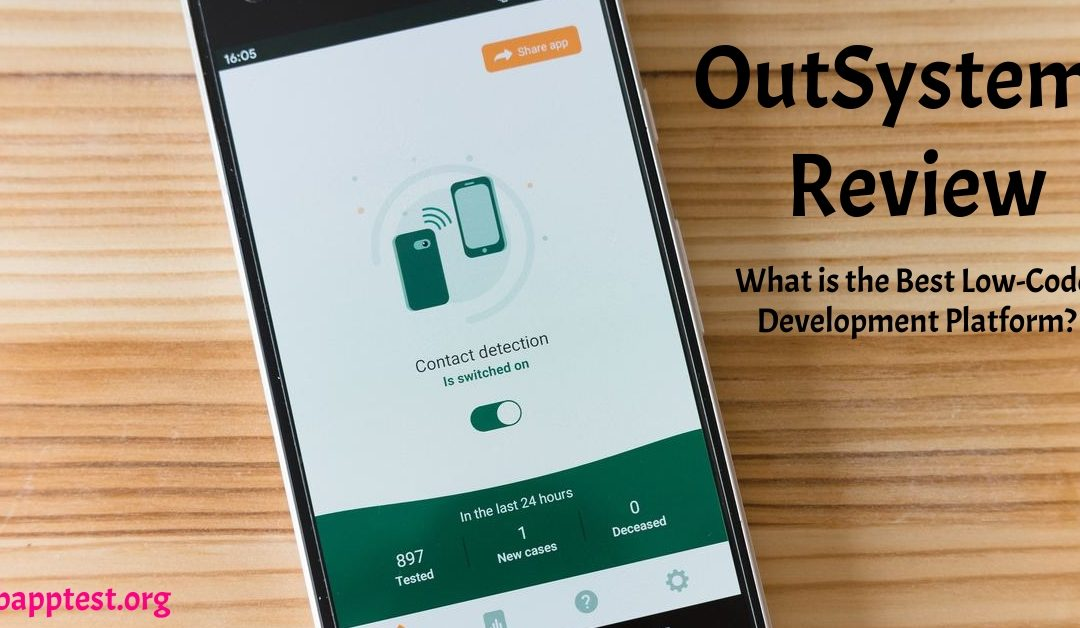 OutSystems Review